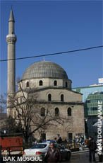 Isak mosque