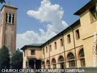 Saint Demetrius the Martyr church