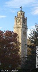 Clock Tower of Bitola