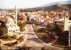 Donwtown Bitola