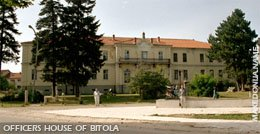 Bitola Officer's House