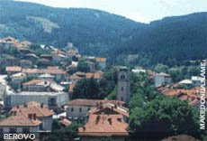 Berovo