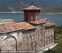 St. Gjorgji Poloski monastery