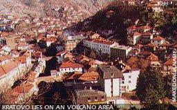 Kratovo view
