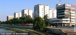 Promenade 13th of November
