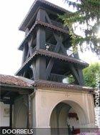 Doorbells of St. Spas church