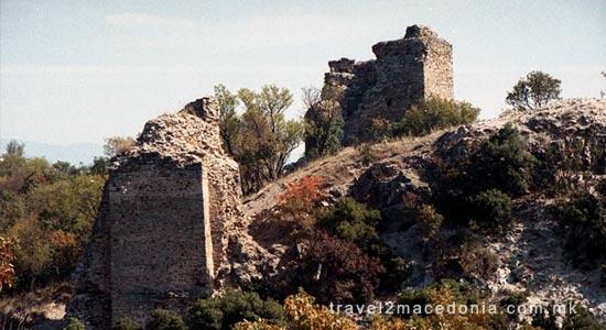Tzar Samoil - Carevi Kuli