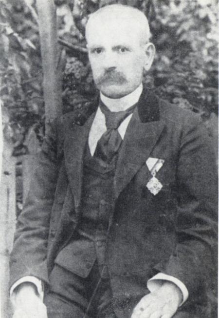Kuzman Sapkarev