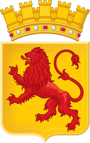 Macedonian coat of arms