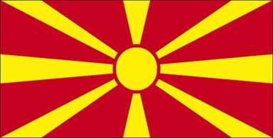 flags of Macedonia