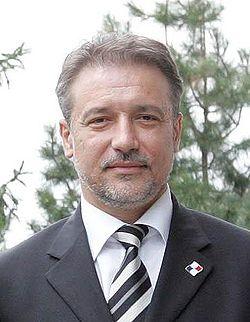 Branko Crvenkovski