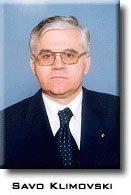 Savo Klimovski