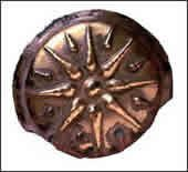 Macedonian Phalanx shield