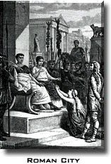 Macedonia Roman rule