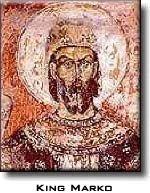 Krale Marko