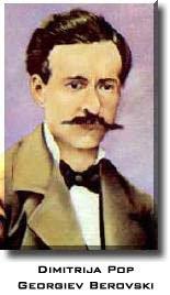 Dimitrija Pop Georgiev - Berovski