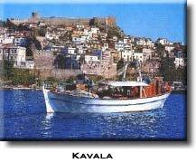 Kavala - Aegean Macedonia