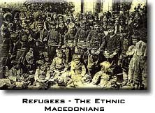 Refugees from Aegean Macedonia