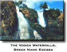 Voden - Aegean Macedonia