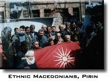 Pirin Macedonia