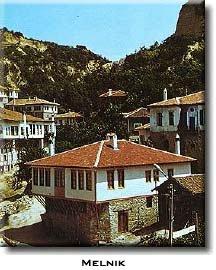 Melnik - Pirin Macedonia
