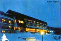 Hotel Radika