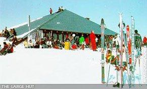 Mavrovo ski-resort