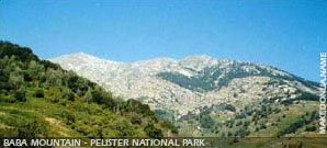 Baba mountain - Pelister National Park