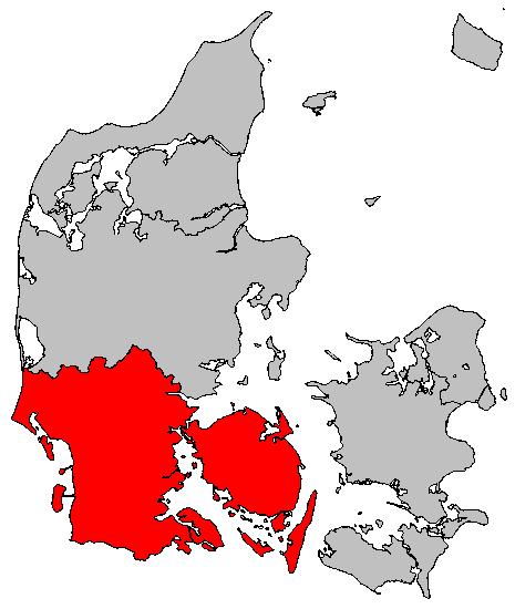 Porecie region