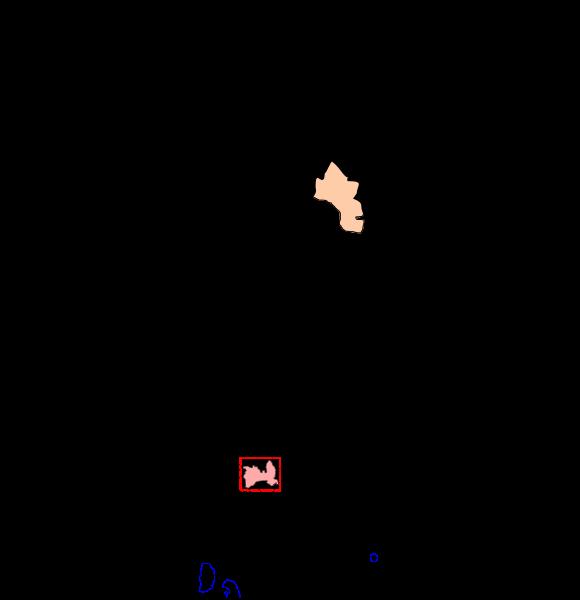Municipality of Suto Orizari map